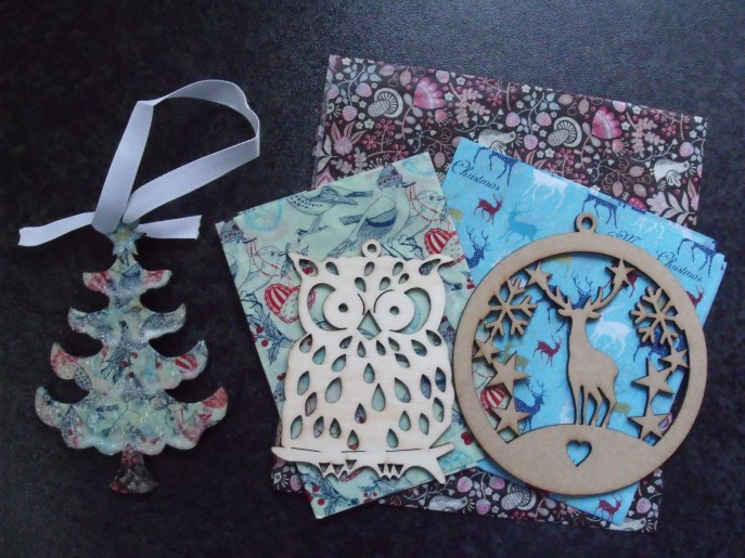 Decoupage Kits