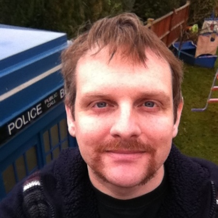 Last Day of Movember
